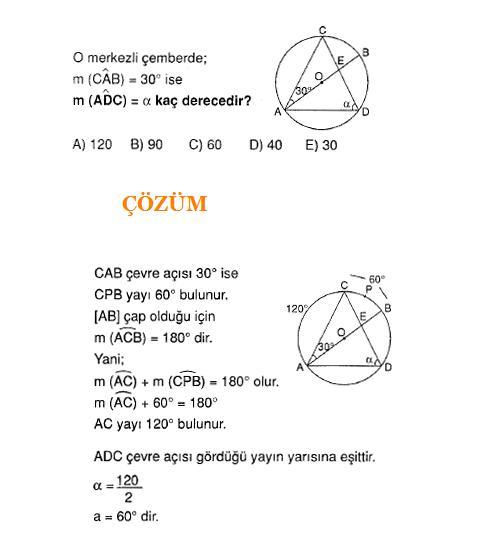 KPSS C3A7ember soru ve C3A7C3B6zC3BCmleri