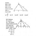 KPSS geometri sorusu