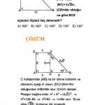 LYS sınavına hazırlık geometri yamuk sorusu