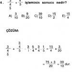 rasyonel sayılarla ilgili çözümlü çıkmış sorular ygs