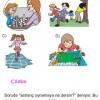 İfadeye Görselliğiyle İlgili Çözümlü Sorular SBS