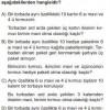 Olasılık Sorularıyla İlgili Çözümlü Sorular SBS
