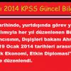 2014 büyükelçiler toplantısı nerede yapıldı kpss güncel bilgiler