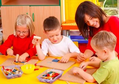 Okul Öncesi Öğretmenliği