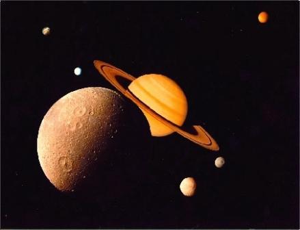 Biyoastronotik