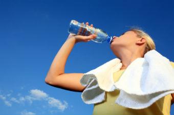 Dehidratasyon (Su Kaybetme)