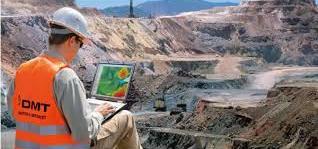 Jeolojik Maden Arama